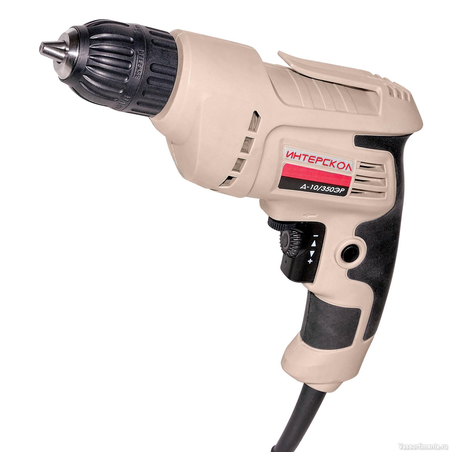 Дрель безударная EB 16 S (RL) 16 мм 1,1 кВт