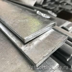 Полоса оцинкованная 20х3 мм ГОСТ 9.307-89