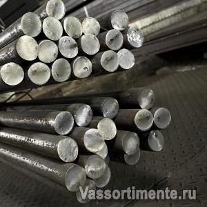Круг калиброванный 50 мм сталь 10 ТУ 14-1-3837-2010