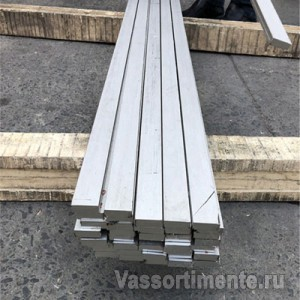 Полоса оцинкованная 14х4 мм L=1,5м ГОСТ 9.307-89