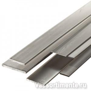 Полоса горячеоцинкованная 80х8 мм L=6м ГОСТ 103-2006